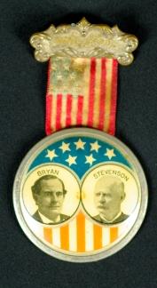 William Jennings Bryan and Adlai Stevenson