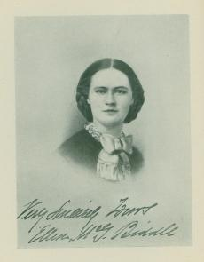 Ellen McGowan Biddle