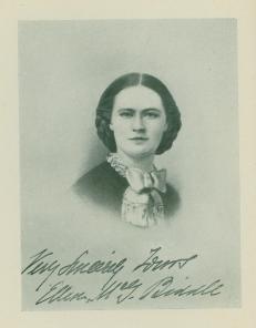 Ellen McGowan Biddle