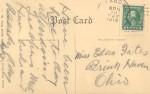 Tabor, SD: October 18, 1913
