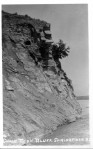 Chalk Rock Bluff, Springfield, S.D.