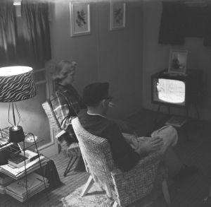 tv wathcer