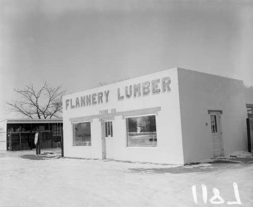Flannery Lumber
