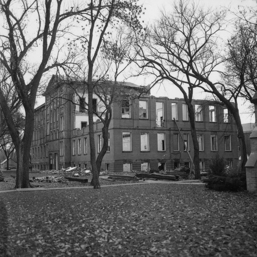 science-hall-demolition-1960-1961