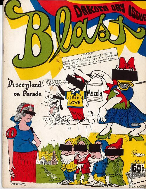 Blast Magazine